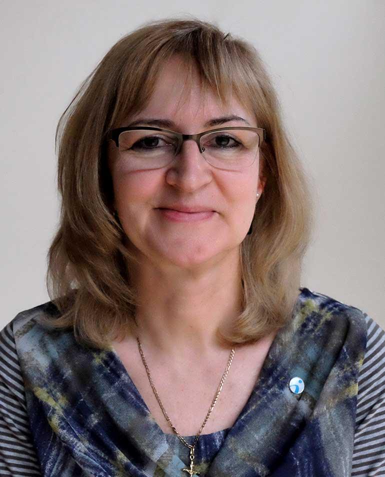 Brigitte Lemonidis