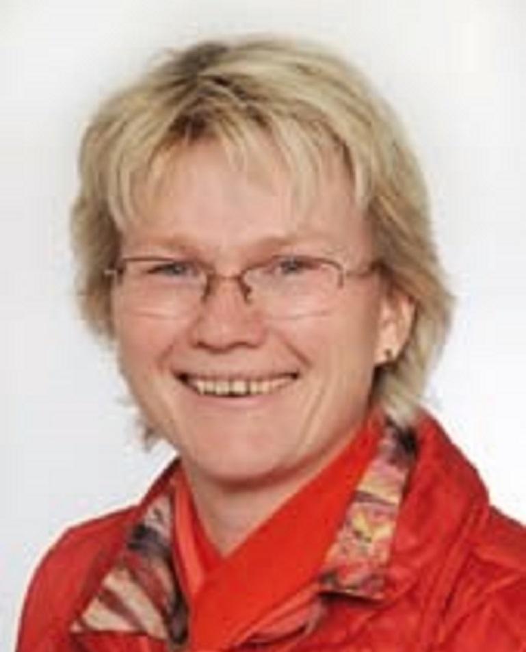 Monika Landau