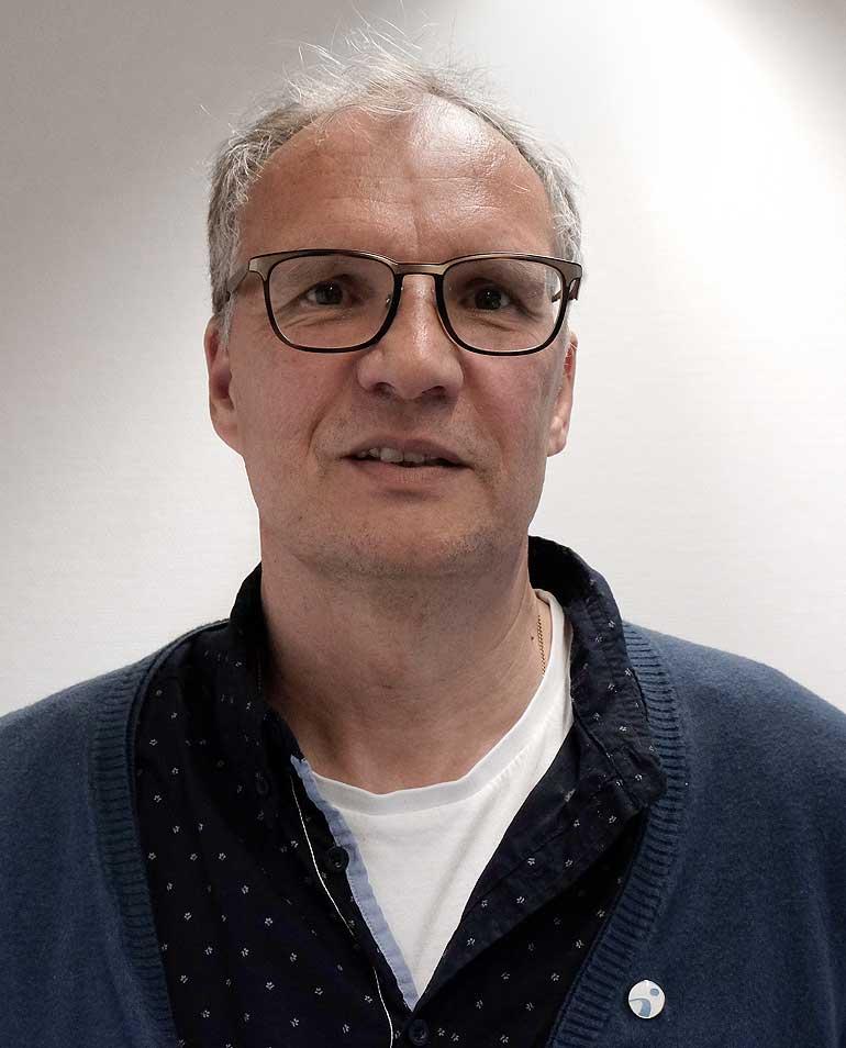 Jürgen Frank