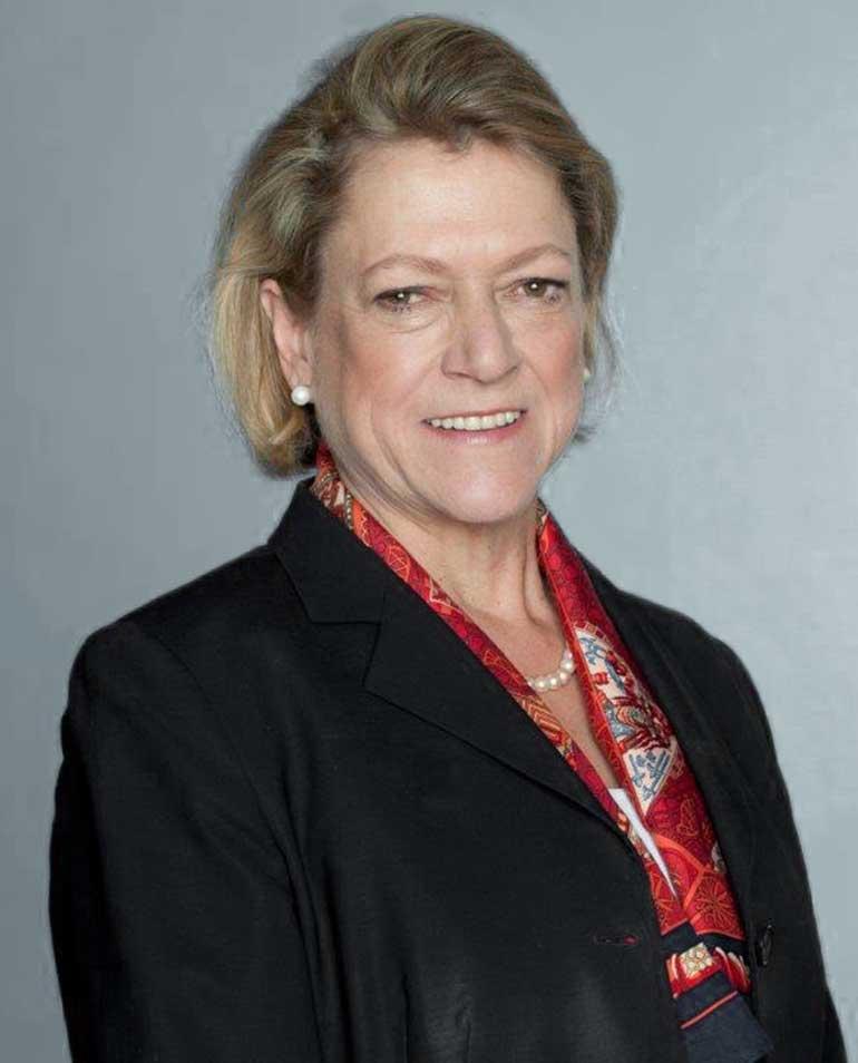 Elisabeth Haindl
