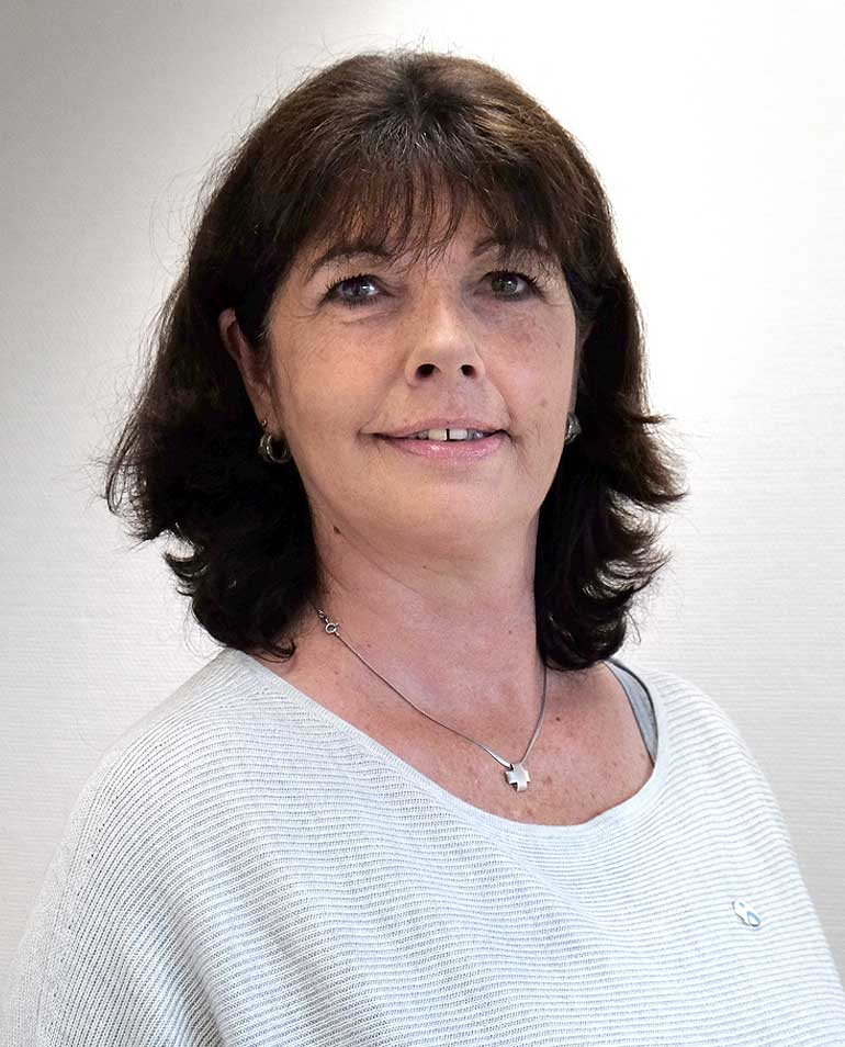 Petra Büttner