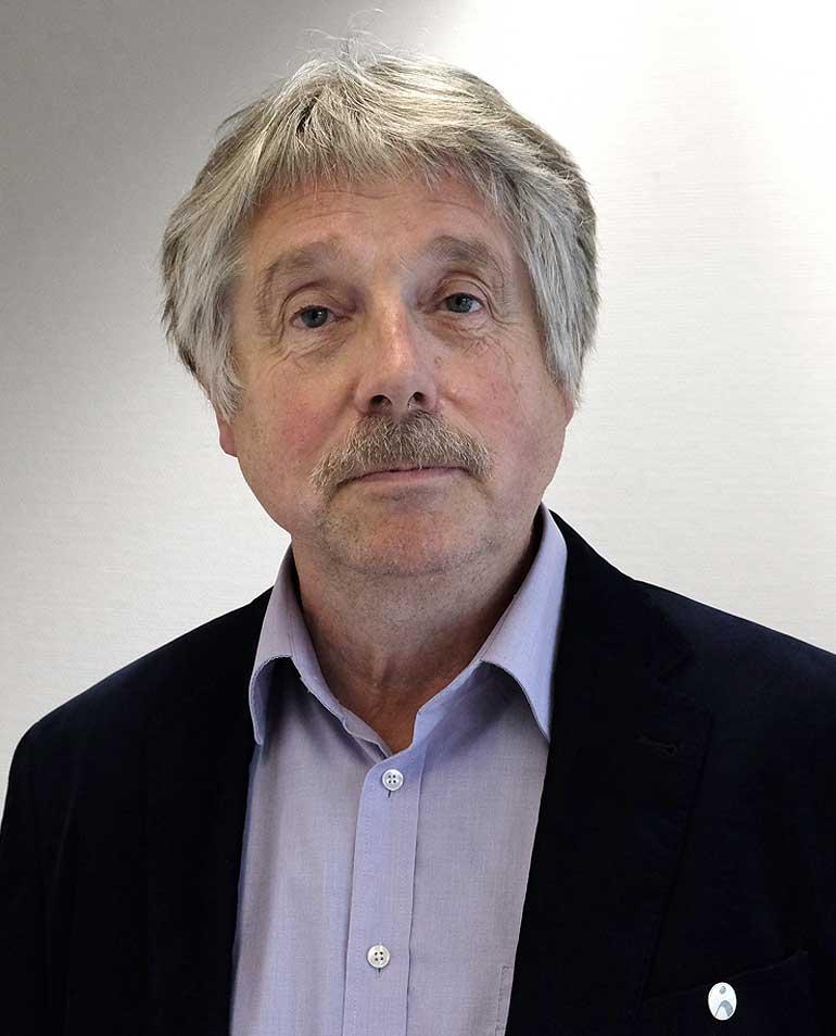 Reinhold Reichert