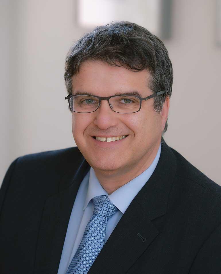 Dr. Joachim Wilbers