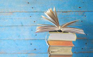 """Lesefreuden – Ein Buch in sechzig Minuten Bernhard Schlink """"Die Frau auf der Treppe"""" @ Bürgerinstitut e.V."""