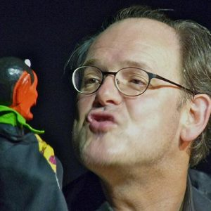 """TREFFPUNKT ROTHSCHILDPARK ZU GAST IN DER """"FLIEGENDEN VOLKSBÜHNE"""" @ Fliegende Volksbühne im Großen Hirschgraben"""