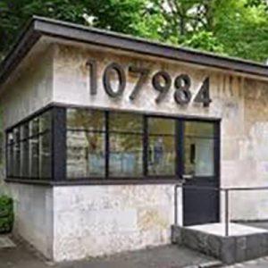 FÜHRUNG DURCH DAS FRITZ-BAUER-INSTITUT @ Goethe-Universität Frankfurt am Main